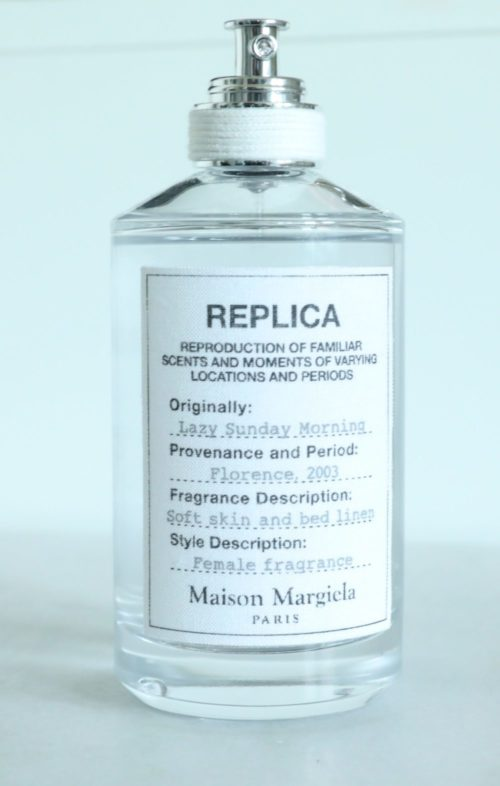 Replica Lazy Sunday Perfume
